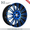 DK02-208501 8.5inch Branded with your own design alloy car wheel