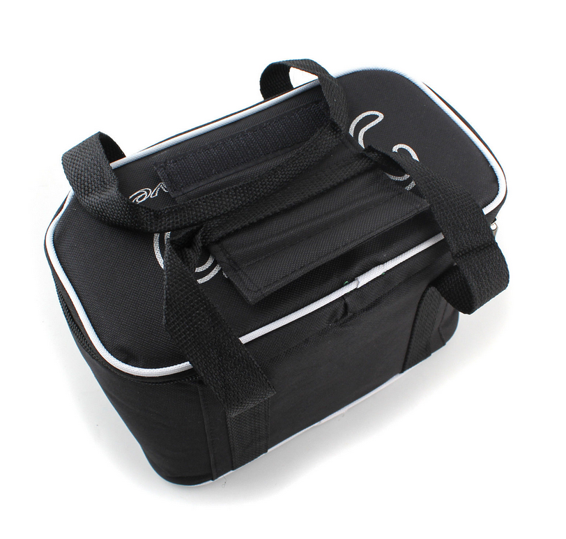 Top Quality Custom 6 Bottles Insulated Fitness Cooler Lunch Bag