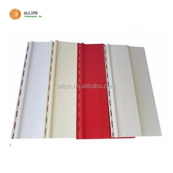 Pvc Wall Panels Exterior Vinyl Siding - Buy Composite Exterior Wall  Siding,High Quality Vinyl Siding,Decorative Vinyl Siding Product on  Alibaba com