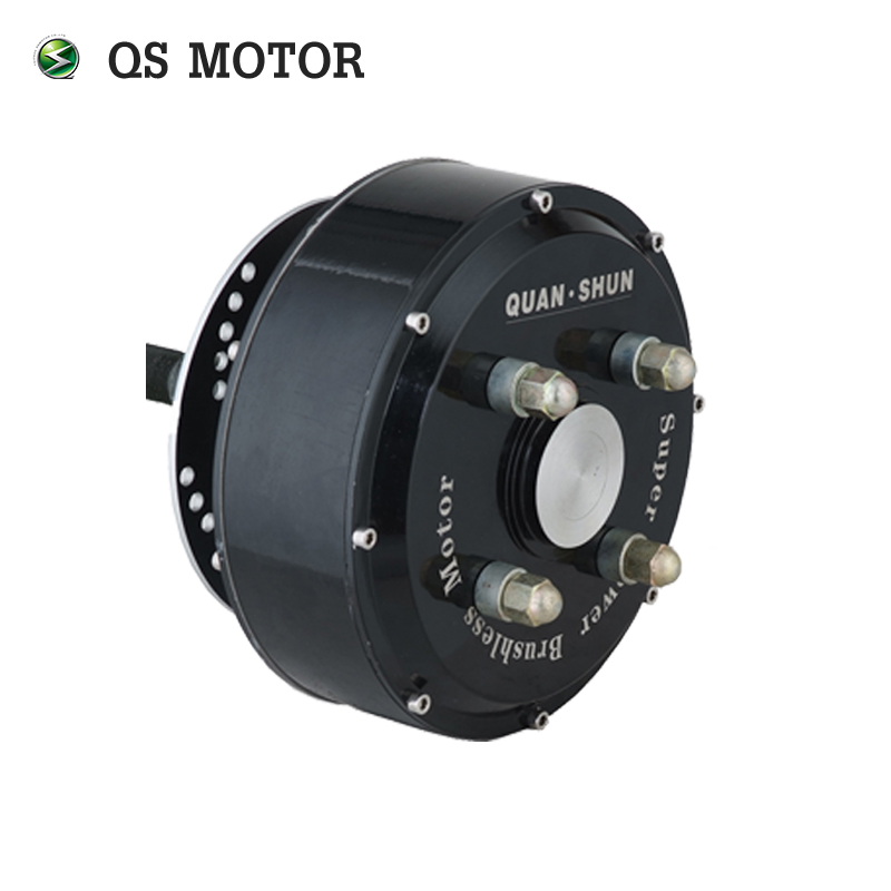 2018 popular QS <strong>Motor</strong> E-car 205 3000W 205 50H V3 electric wheel hub <strong>motor</strong> for sale