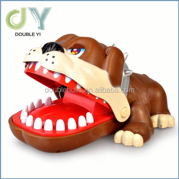 Custom China Manufacturer High Quality Funny Bite Hands Animals ...
