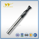 2 Flute Standard Length Carbide Endmill for Stainless Steel Milling