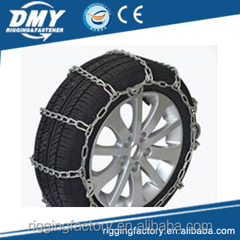 China Supplier Snow Chains Tyres Chains With Ce Certification ...