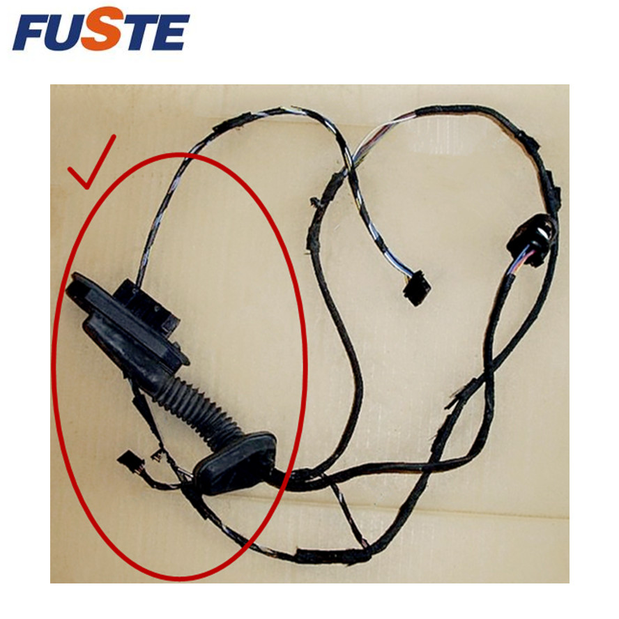 Rear Door Wiring Harness Grommet For Car - Buy Auto Wiring Harness,Trailer Wiring  Harness,Radio Wiring Harness Product on Alibaba.com