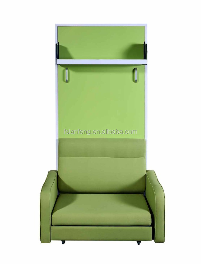 Sofa Wall Bed Sofa Wall Bed Suppliers And Manufacturers At - Wall bed sofa