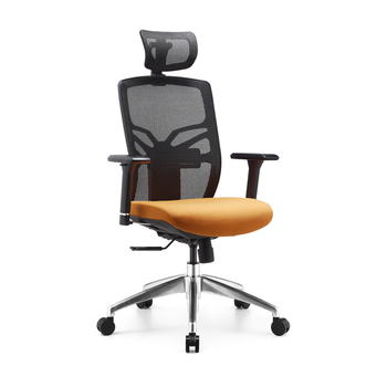 office furniture mesh ergonomic office chair rolling design staff