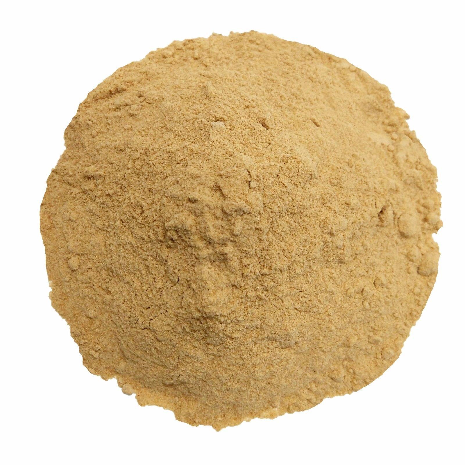 Food to Live Certified Organic Maca Powder (Gelatinized, Non-GMO, Kosher, Bulk) (44 Pounds)