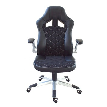 Super Office Racing Gaming Chair Drafting Stool Leather High Back Computer Desk Seat View Commercial Furniture Xinqiang Product Details From Anji Xinqiang Alphanode Cool Chair Designs And Ideas Alphanodeonline