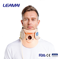 Wholesale Comfortable Durable Fashional Latex ball neck brace