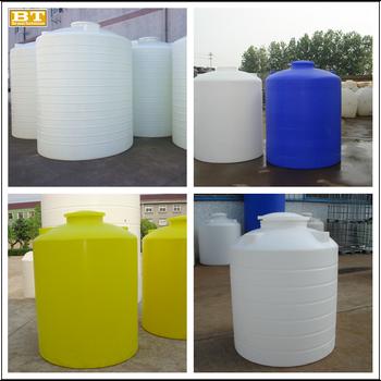 250 liter plastic water storage tanks