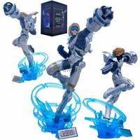 SV-LOL020 Sveda League of Legends LOL action figure The Prodigal Explorer Ezreal PVC figure Statues Game Toys