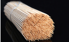 Tempo de Queima longa espeto de Bambu tempeture alta <span class=keywords><strong>bétula</strong></span> made in China