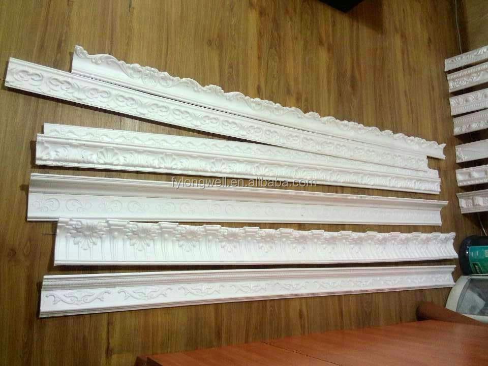 Longwell mejor calidad de poliestireno decorativos - Molduras decorativas poliestireno ...