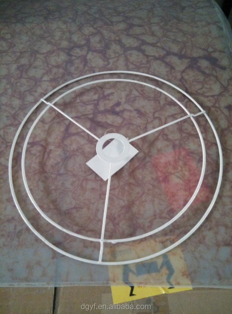 lampshade shade ring,hot selling