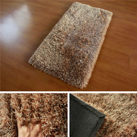non-slip thick rug pad for home