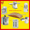pita bakery equipment/bread baking line/automatic pita bread line