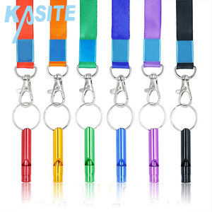 2017 New Design Custom Wholesale Flat Dog Whistles