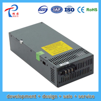 1000w power 48V ac dc switching power supply from China factory