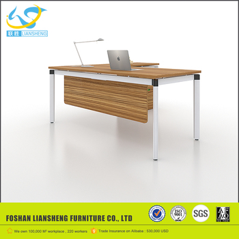 big sale 034d9 2ad0b Office Furniture Vietnam Simple Manager Office Table Design - Buy Simple  Office Desk,Office Furniture Vietnam,Manager Office Table Design Product on  ...