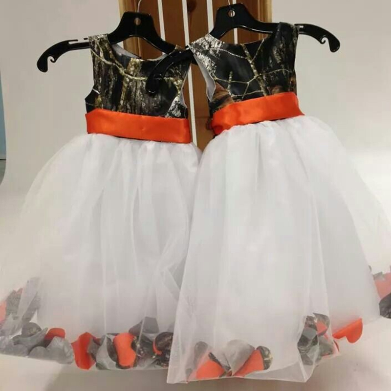 903db3a98db Cheap Camo Flower Girl Dresses - Wedding Dress Buy Online Usa