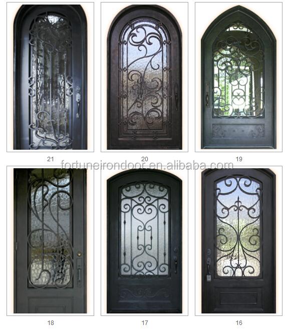 dise os de puertas de hierro para casas casa dise o