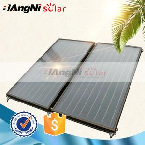 New 2018 flat plate solar collector prices / flat panel solar collector / flat plate solar water heater