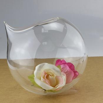 Glass Ball Terrarium Show Pieces For Home Decoration Buy Show