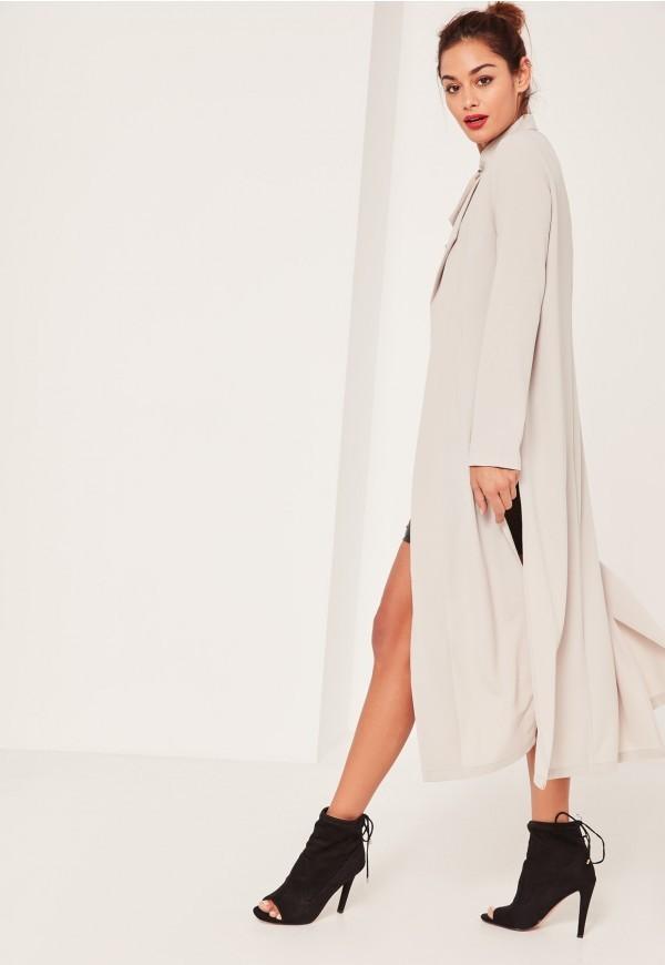 296d7a96807 Fashion Maxi Winter Duster Clothes Women Ladies - Buy Clothes Women ...