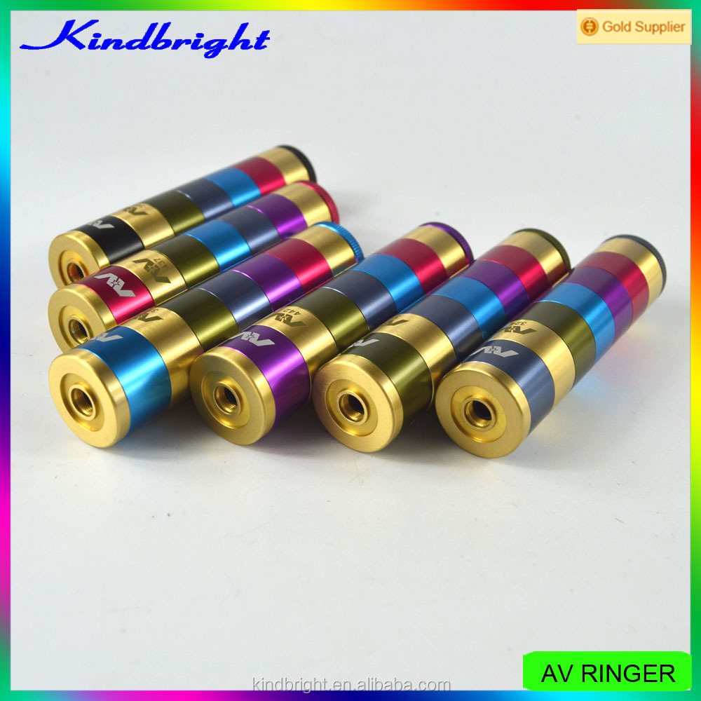 Newest arrival 1:1 clone AV Ringer MOD/copper Able mod/limitless mod clone fast shipping
