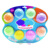 2020 DIY education kids non dry aquosity snow pearl slime play foam beads putty clay dough for children