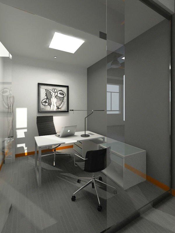 Office Executive Desk/top Manager Table/staff Desk - Buy Elegant ...