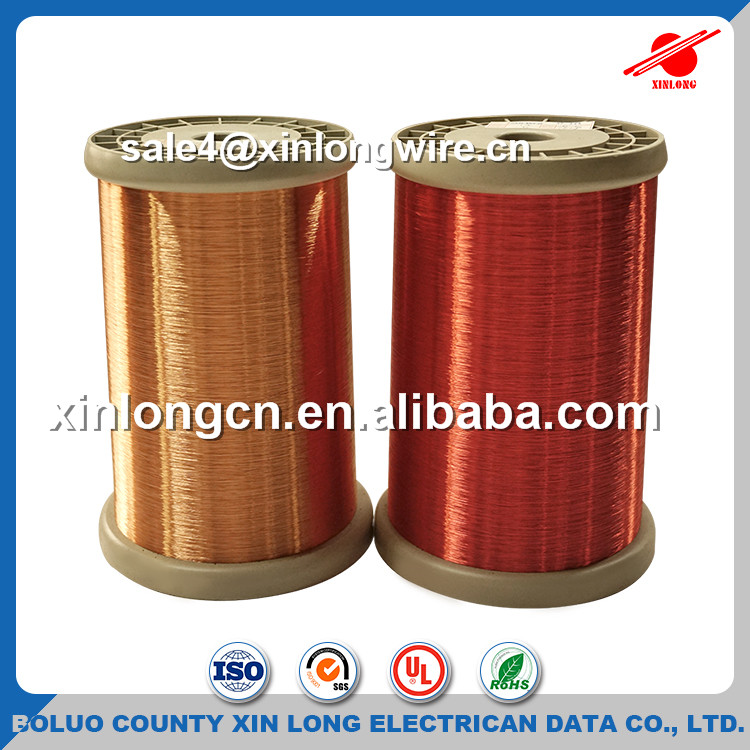 Ul Approved Electric Motor Copper Coil Wire Electric Enameled Copper ...