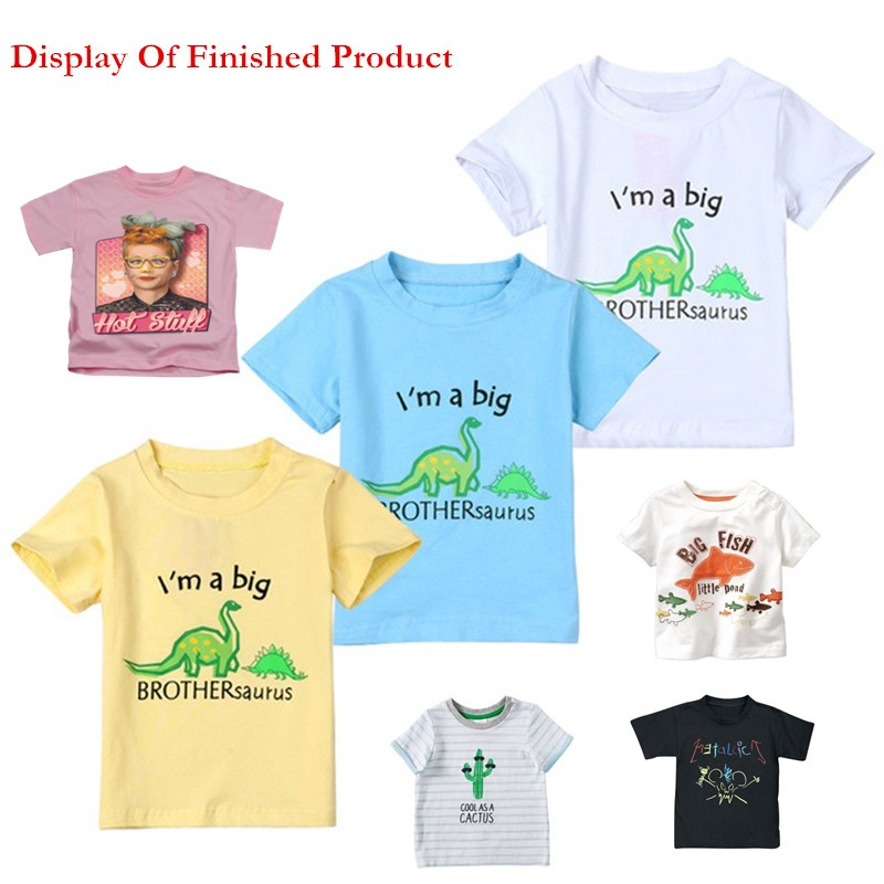 Wholesale Blank Baby Kid Clothes Baby Clothing Thailand Buy Kid