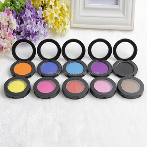 2016 New Arrival Hair Bleaching Powder Round Hair Dye Chalk