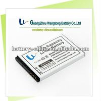 BST-30 Mobile Phone Battery for Sony Ericsson T230/T238/T290/Z208/Z500