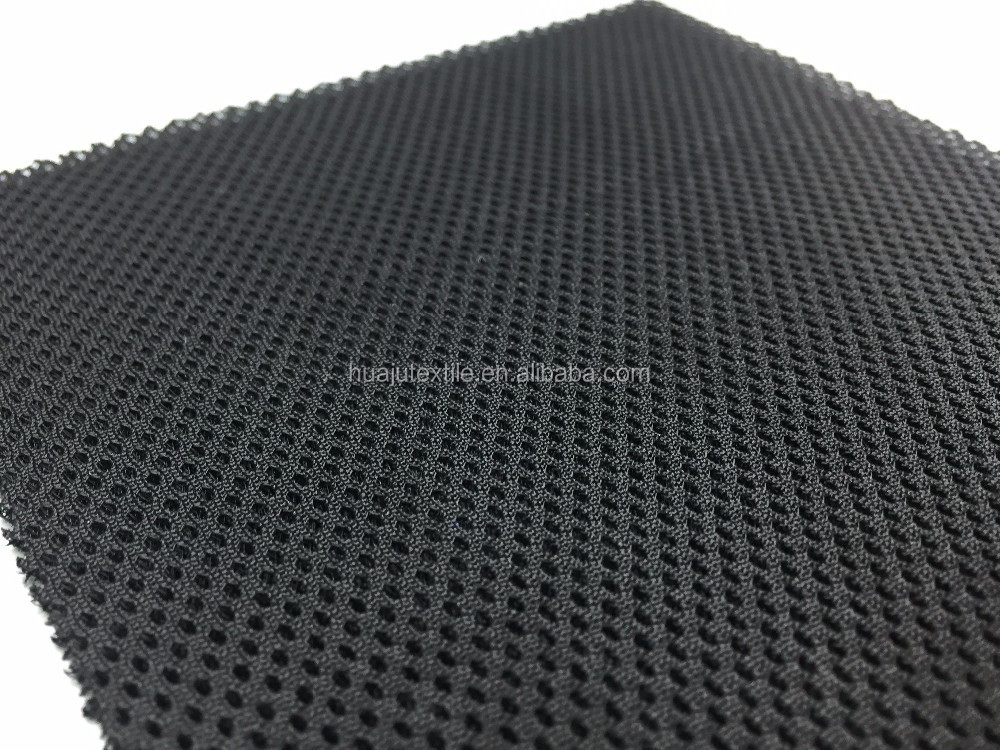 Shoes Automotive 3D Knitted Spacer Fabric
