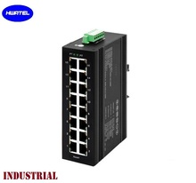 16 port Gigabit unmanaged Industrial ethernet netzwerk schalter ip40 DIN Schiene moxa <span class=keywords><strong>ctc</strong></span> <span class=keywords><strong>union</strong></span> tp-link tplink planeten achse MC