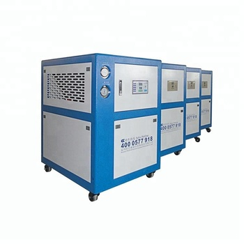 Inverter Pressofusione Chiller
