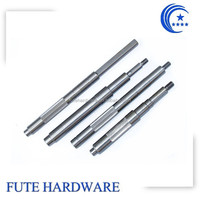 cnc driving shaft from China oem company
