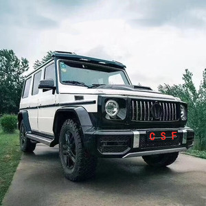 G Class W463 Front Bumper, G Class W463 Front Bumper Suppliers and