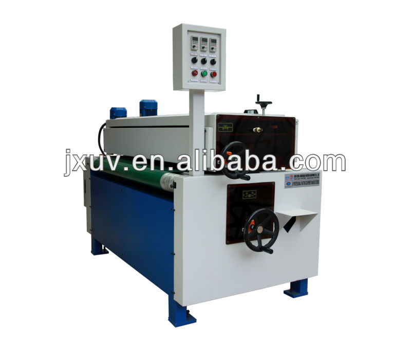 UV/NC/PU Single Roller Coater