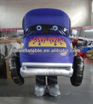 2m inflatable car / costume inflatable /costume inflatable car & 2m Inflatable Car / Costume Inflatable /costume Inflatable Car - Buy ...