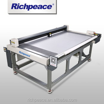Richpeace Automatic Pinhole Pattern Poking Machine
