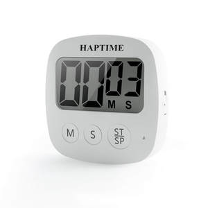 Programmable 24 hour Digital millisecond Timer monthly with Clock Timer  Kitchen