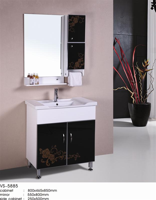 Sliding Door Bathroom Vanity, Sliding Door Bathroom Vanity Suppliers And  Manufacturers At Alibaba.com