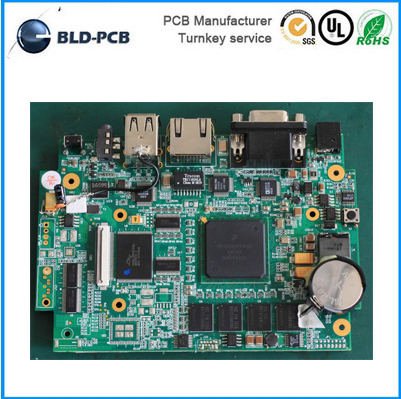 Metal Detector Pcb Electronic Circuit Board Mobile Phone Charger ...