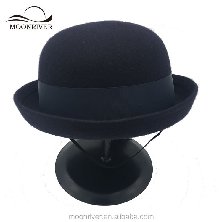 73917cc6fd00a Venta al por mayor sombrero bombín-Compre online los mejores ...