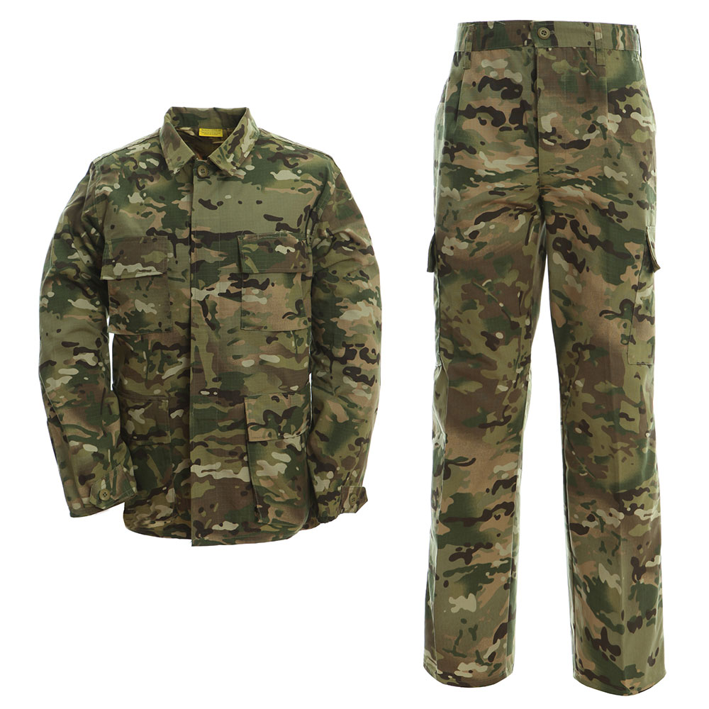 Großhandel CP Camouflage Tactical Military Uniform Kleidung