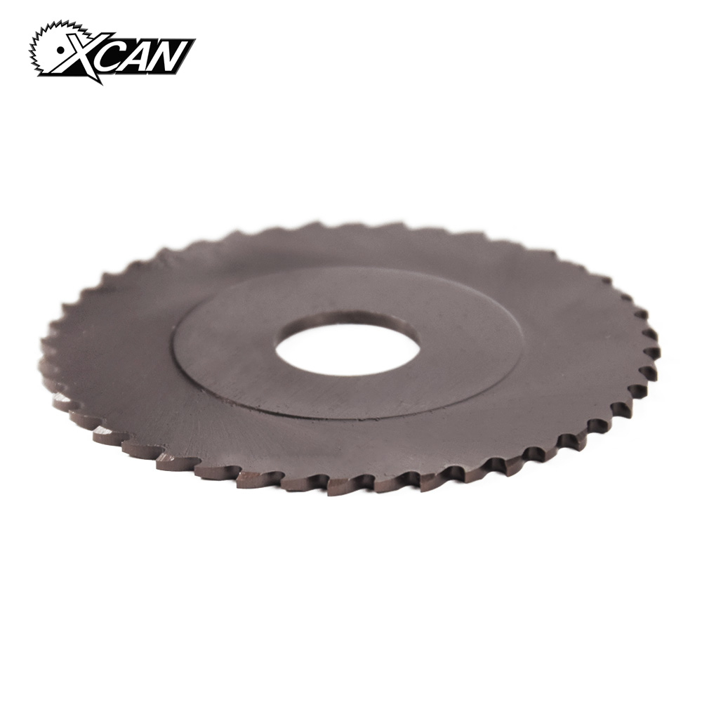 Portable Orbital Tube Cutting Saw Blade