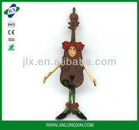 toy plastic violin inflatable violin toy toy violin
